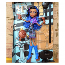 Кукла Монстер Хай Робекка Стим Арт Класс Monster High Robecca Steam Art Class