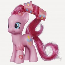 Моя Маленькая Пони Пинки Пай My Little Pony Cutie Mark Magic Pinkie Pie Figure