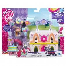 Моя Маленькая Пони Пинки Пай -My Little Pony Friendship is Magic Pinkie Pie Donut Shop Playset