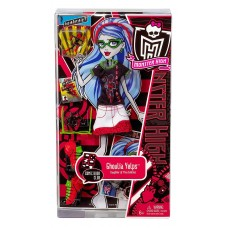 Набор одежды для Гулии Monster High Comic Book Club Ghoulia Yelps Fashions Pack