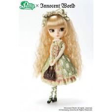 Кукла Коллекционная шарнирная Пуллип Тифона с сумочкой для пикника, 31 см - Pullip Innocent World Tiphona