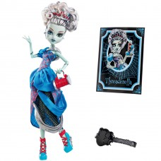 Кукла Монстер Хай Френки Штейн Страшные Сказки Monster High Frankie Stein Scary Tales
