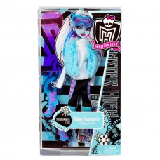 Monster High Snowboard Club Abbey Bominable Fashions Pack набор одежды для эбби