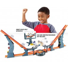 Хот вилс трек -Hot Wheels Versus Track Set