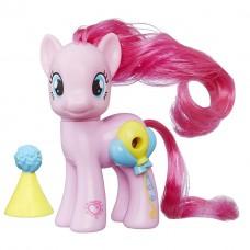 Игровой набор Пинки Пай Волшебство Моя Маленькая Пони - My Little Pony Explore Equestria Magical Scenes, Hasbro