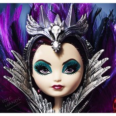 Коллекционная Кукла Эвер Афтер Хай Рейвен Квин Комик Кон 2015 SDCC Comic Con Exclusive Ever After High Raven Queen