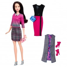 Кукла Барби Модница - Barbie Fashionistas Doll & Fashions Chic With A Wink