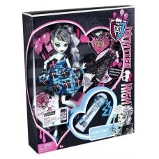 Кукла Монстер Хай Френки Штейн 1600 День Рождения Monster High Frankie Stein Sweet 1600