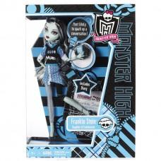 Кукла Монстер Хай Френки Штейн Выпускники Monster High Frankie Stein Schools Out