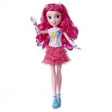 Кукла Пинки Пай, девочки Эквестрии Моя Маленькая Пони - My Little Pony Equestria Girls Classic Style Pinkie Pie