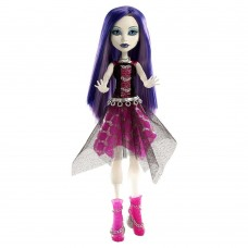 Кукла Монстер Хай Спектра Вондергейст Они Живые! свет и звук - Monster High Spectra Vondergeist Ghouls Alive