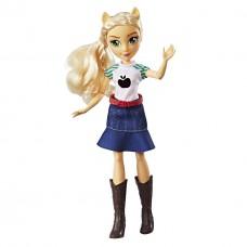 Кукла Эплджек, девочки Эквестрии Моя Маленькая Пони - My Little Pony Equestria Girls Classic Style Applejack