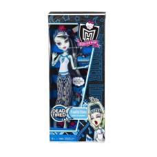 Кукла Монстер Хай Френки Штейн Смертельно Уставшие Monster High Frankie Stein Dead Tired