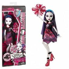 Кукла Монстер Хай Спектра Вондергейст Командный Дух Monster High Spectra Vondergeist Ghoul Spirit