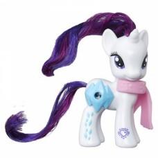 Моя Маленькая Пони Рарити My Little Pony Explore Equestria Magical Scenes Rarity