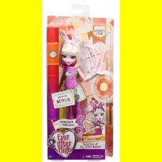 Кукла Эвер Афтер Хай Банни Бланк Лучница Bunny Blanc Archery Club