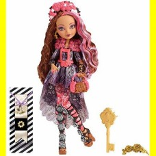 Кукла Эвер Афтер Хай Седар Вуд Неудержимая Весна Ever After High Cedar Wood Spring UnSprung