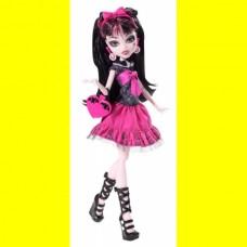 Кукла Монстер Хай Дракулаура День фотографии Monster High Picture Day Draculaura Doll