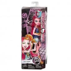 Кукла Монстер Хай ДжиДжи Грант Причудливые Поездки JiJi Grant Freaky Field Trip