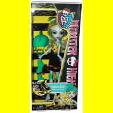 Кукла Монстер Хай Лагуна Блу Роллеры Monster High Lagoona Blue Roller Maze
