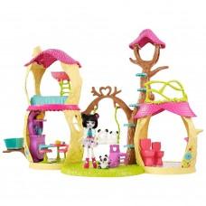 Энчантималс Лесной домик Панды - Enchantimals Panda Tree House Playset