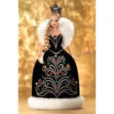 Коллекционная Кукла Барби Праздничная от Дизайнера Боба Маки 2006 года - Holiday Barbie by Bob Mackie