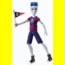 Кукла Монстер Хай СлоуМо Командный Дух Monster High SloMo Ghoul Spirit