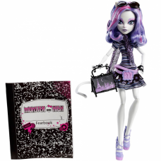 Кукла Монстер Хай Катрин деМяу Скариж Monster High Catrine deMew Scaris