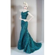 Кукла интегрити Вероника - 2017 Fashion Fairytale Convention Sea-Devil Veronique Doll