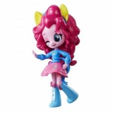 Лялька шарнірна Пінкі Пай група підтримки, дівчатка з Еквестріі, Моя маленька поні-My Little Pony, Hasbro