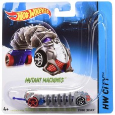 Машинки Хот Вилс Мутанты Hot Wheels Mutant Machines