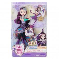 Кукла Эвер Афтер Хай Рейвен Квин Лучница Волшебная Стрела Raven Archery
