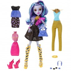 Кукла Монстер Хай Джинни Висп Я Люблю Моду Monster High Djinny Whisp I Love Fashion