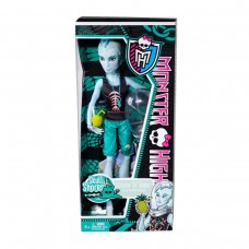 Кукла Монстер Хай Гил Веббер Побережье Черепа Monster High Gil Webber Skull Shores
