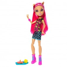 Кукла Монстер Хай Хоулин Вульф Крипатерия Monster High Howleen Wolf Creepateria