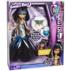 Кукла Монстер Хай Клео де Нил Маскарад Monster High Cleo de Nile Ghouls Rule