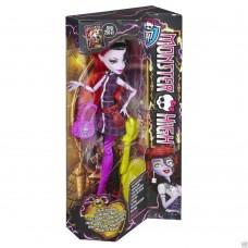 Кукла Монстер Хай Оперетта Слияние Монстров Monster High Operetta Freaky Fusion