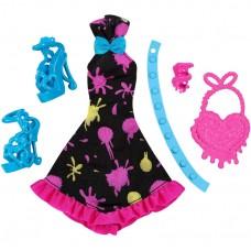 Набор одежды для Дракулауры Monster High Fashion Pack Spooky Splatters 45559-04 ga-544453588