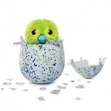 Интерактивная игрушка Пингвина Драко в яйце - Hatchimals Draggles, Spin Master