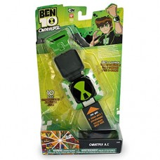 Интерактивные часы Бен10 Омниверс - Ben10 Omnitrix A.I, Omniverse