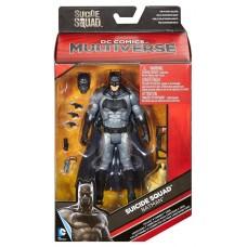 "Фигурка Бэтмена из кф ""Отряд Самоубийц"" 15 см - Batman, Suicide Squats, Mattel, DC Comics"