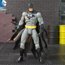 Фигурка Бэтмена из комиксов - Batman, Greg Capullo, DC Comics, 17CM