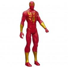 Игровая фигурка Железный Человек-Паук серия Титаны, высота 30 см - Titan Hero Series, Iron Spider, Hasbro