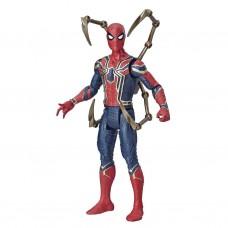 Игрушка-фигурка Hasbro Железный Паук Мстители Финал - Iron Spider, Avengers, Endgame