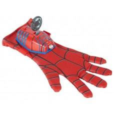 """Перчатка Человека-Паука со звуковыми эффектами - Ultimate Spider-Man, """"Web-Battling Sounds"""" Hero FX Glove"""