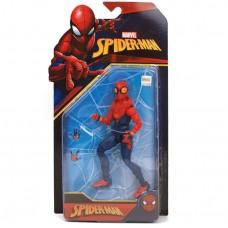 Игровая Фигурка Человек-паук в костюме-прототипе, 18 см - Proto Suit Spider-Man, Spider-Man, Comics, Marvel