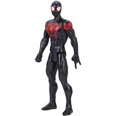 Игровая Фигурка Hasbro Майлз Моралес Человек Паук - Через Вселенные,30 см - Spider-Man, Marvel,Titan Hero Series