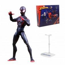 Фигурка Мальчик-Арахнид (Майлз Моралес), 18 см - Kid-Arachnid, Spider-Man, Comics, Marvel