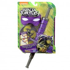 """Боевой набор Донателло 3в1 из кф """"Черепашки Ниндзя 2"""" - Donatello, Out of the Shadows, Playmates Toys"""
