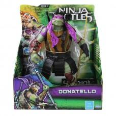 Большая фигурка Донателло 27см из кф 2014 года - Donatello, TMNT2014, 11 Inch, Playmates